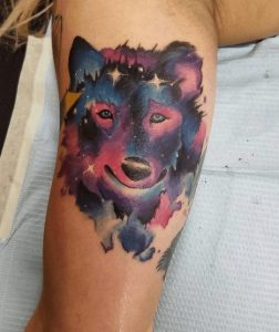 Buffalo New York Tattoo Artist 10