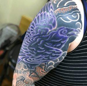 Buffalo New York Tattoo Artist 24