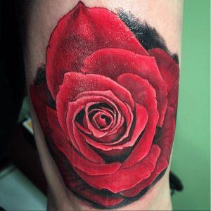 Buffalo New York Tattoo Artist 32
