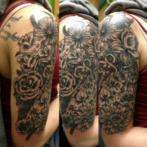 Buffalo New York Tattoo Artist 37