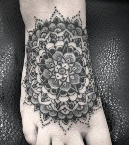 Buffalo New York Tattoo Artist 54