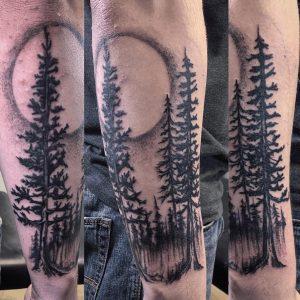 Buffalo Tattoo Artist Marc Lavey 2