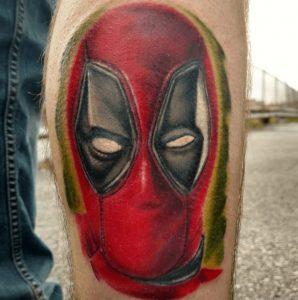Buffalo New York Tattoo Artist 33