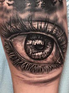 Buffalo New York Tattoo Artist 39