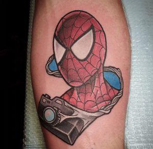 Buffalo New York Tattoo Artist 48