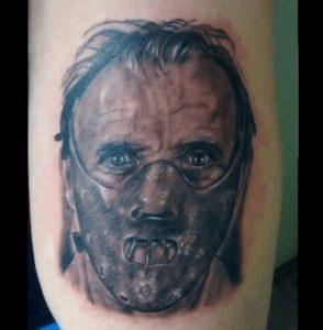 Buffalo New York Tattoo Artist 45