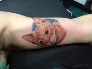 Buffalo New York Tattoo Artist 35