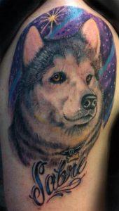 Buffalo New York Tattoo Artist 53