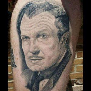 Detroit Michigan Tattoo Artist 25