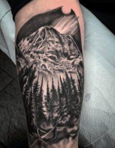 Calgary Alberta Tattoo Artist 4