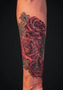 Calgary Alberta Tattoo Artist 26