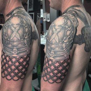 Calgary Alberta Tattoo Artist 13
