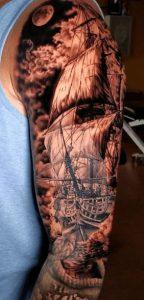 Calgary Alberta Tattoo Artist 10