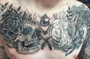 Calgary Alberta Tattoo Artist 28