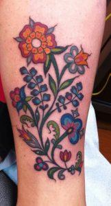 Calgary Alberta Tattoo Artist 6