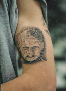Calgary Tattoo Shop Impact Body Art 4