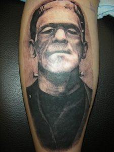 Calgary Tattoo Shop Strange World Tattoo 2