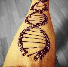 Chain Tattoo Meaning 12