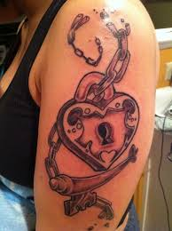 Chain Tattoo Meaning 22