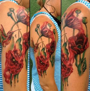 Charlotte North Carolina Tattoo Artist 20