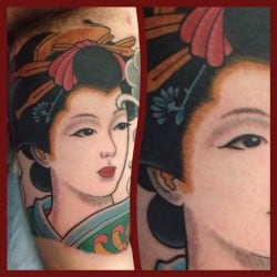 Charlotte North Carolina Tattoo Artist 46