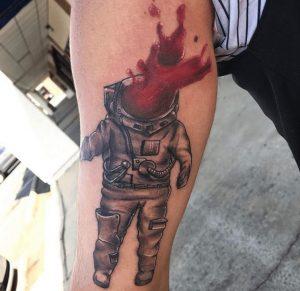 Charlotte North Carolina Tattoo Artist 9