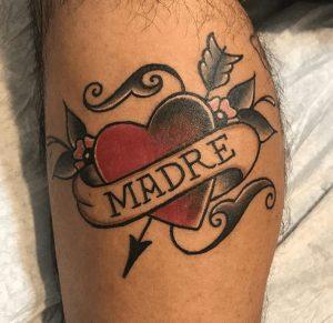 Tallahassee Tattoo Artist 17