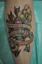 Charlotte North Carolina Tattoo Artist 53