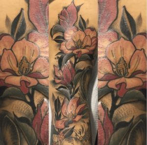 Chicago Tattoo Artist Brooke Englehart 4