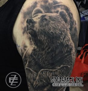 Chicago Tattoo Artist Edgar Zavala 4