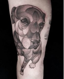 Chicago Tattoo Artist Hannah Steele 2