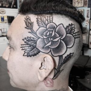 Miami Tattoo Artist 3
