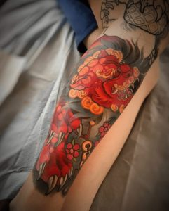 Best Japanese Tattoo Artist 29