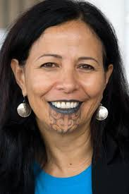 Chin Tattoo Meaning 19