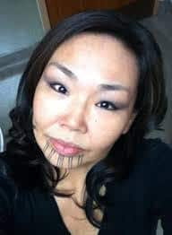 Chin Tattoo Meaning 40