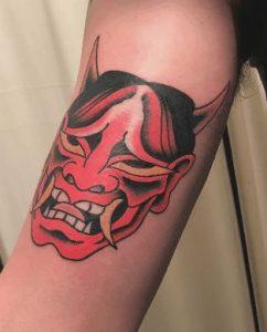 Cincinnati Ohio Tattoo Artist 22
