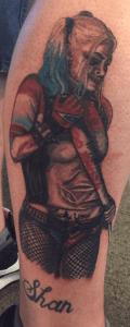 Cincinnati Ohio Tattoo Artist 8