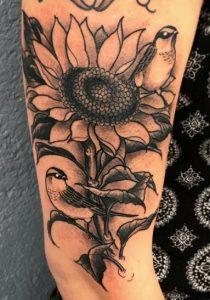 Cincinnati Ohio Tattoo Artist 28