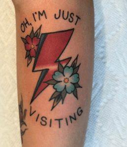 Cincinnati Ohio Tattoo Artist 20