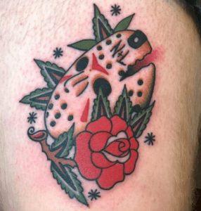 Cincinnati Ohio Tattoo Artist 12