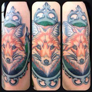Cincinnati Tattoo Shop Mother's Tattoo 1
