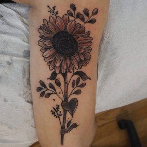 Columbus Ohio Tattoo Artist 16