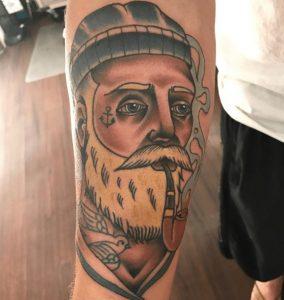 Columbus Ohio Tattoo Artist 13