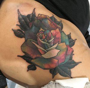Columbus Ohio Tattoo Artist 1