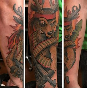 best new school tattoo artists near me top 10 prices