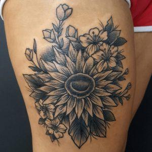 Columbus Ohio Tattoo Artist 18