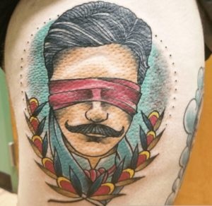 Columbus Ohio Tattoo Artist 29