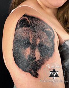 Columbus Ohio Tattoo Artist 19