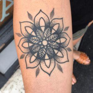 Columbus Ohio Tattoo Artist 9