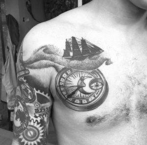 Columbus Ohio Tattoo Artist 10